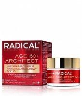 Farmona Radical Age Architect 60+ Ujędrniający Krem przeciwzmarszczkowy na dzień  50ml