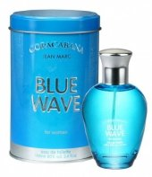 DRAM*Edt 100ml Jean Marc Woman COPACABANA BLUE WAV