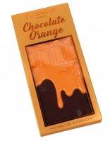I Heart Makeup Palette Chocolate Paleta cieni do powiek Orange (18)  1szt