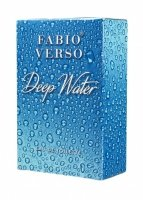 Fabio Verso Deep Water Woda toaletowa  100ml