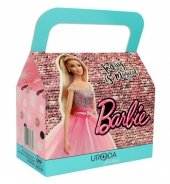 Uroda for Kids Zestaw prezentowy Barbie Dreamtopia (żel pod prysznic 2w1 150ml+perfumka 50ml+pomadka ochronna)