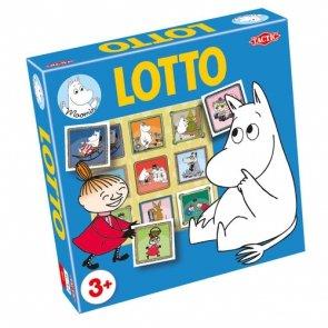 Muminki Lotto