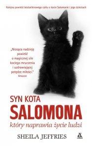 Syn kota Salomona który naprawia życie ludzi