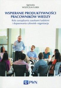 Wspieranie produktywności pracowników wiedzy