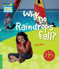 Why Do Raindrops Fall? 3 Factbook
