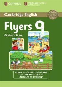 Cambridge English Flyers 9 Student's Book