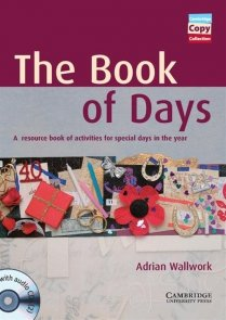 The Book of Days + 2CD