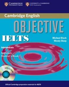 Objective IELTS Intermediate Self Study Student's Book + CD