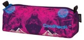 Saszetka CoolPack Tube Purple Desert