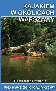 Kajakiem w okolicach Warszawy