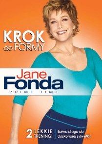 Jane Fonda - Krok do formy
