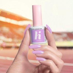 Hi Hybrid Lakier hybrydowy nr 301 Clear Lavender  5ml