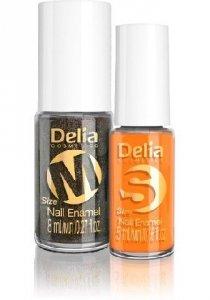 Delia Cosmetics Size M Emalia do paznokci  9.06  8ml
