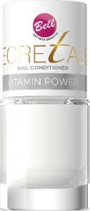 Bell Secretale Odżywka do paznokci wzmacniająca Vitamin Power  1szt