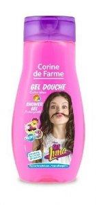 Corine de Farme Violetta Żel pod prysznic  250ml
