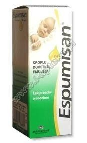 ESPUMISAN krople 30ml