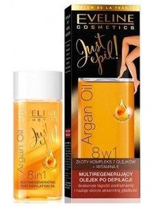 Eve Argan Oil multiregenerujący olejek po depilacji 8w1
