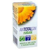 ANTOTALGIN Natural krople 15g