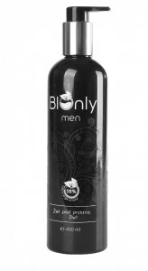 BIOnly*Men żel/prysznic 2w1 400ml.