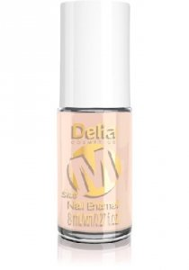 Delia Cosmetics Size M Emalia do paznokci  2.00  8ml