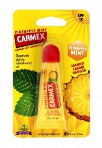 Carmex Balsam do ust nawilżający Pineapple Mint 10g