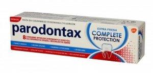 GSK Parodontax Pasta do zębów Complete Protection Extra Fresh  75ml