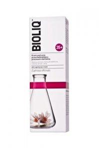 BIOLIQ 35+ Krem przeciwdziałający procesom starzenia pod oczy 15ml