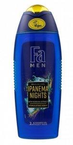 Fa Men Ipanema Nights Żel pod prysznic 2w1 dla mężczyzn  400ml