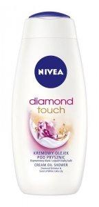 Nivea Kremowy Olejek pod prysznic Diamond Touch  500ml