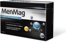 MENMAG 30 tabletek
