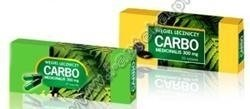 CARBO Medicinalis 0,3 x 20 tabletek