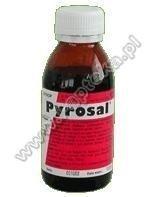 PYROSAL syrop 125ml
