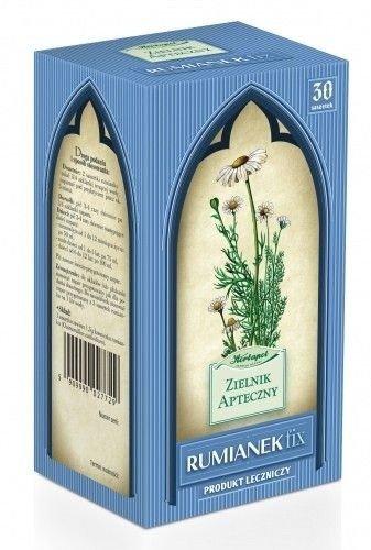 RUMIANEK zioła fix x 30 saszetek