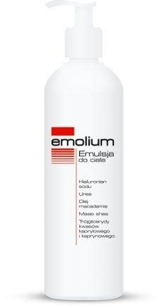EMOLIUM emulsja do ciała 200ml