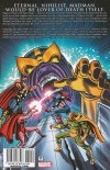 AVENGERS VS THANOS SC (JIM STARLIN)