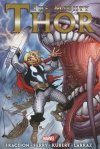 MIGHTY THOR VOL 02 HC