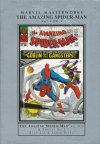 MARVEL MASTERWORKS THE AMAZING SPIDER-MAN VOL 03 HC (STANDARD COVER) *