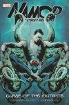 NAMOR THE FIRST MUTANT VOL 01 CURSE OF THE MUTANTS SC