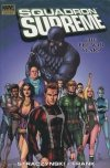 SQUADRON SUPREME VOL 01 THE PRE-WAR YEARS HC