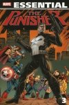 ESSENTIAL THE PUNISHER VOL 03 SC *