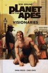 PLANET OF THE APES VISIONARIES HC