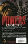 POWERS TP VOL 08 LEGENDS