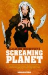 SCREAMING PLANET SC