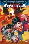 SUPER SONS VOL 01 WHEN I GROW UP SC
