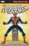 AMAZING SPIDER-MAN EPIC COLLECTION COSMIC ADVENTURES SC (NEW EDITION) *