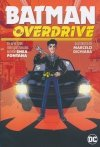BATMAN OVERDRIVE SC