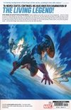 CAPTAIN AMERICA BY TA-NEHISI COATES TP VOL 04 ALL DIE YOUNG