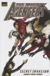 MIGHTY AVENGERS VOL 04 SECRET INVASION PART 2 HC