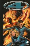 MARVEL KNIGHTS 4 VOL 03 DIVINE TIME SC