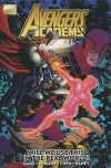 AVENGERS ACADEMY VOL 02 WILL WE USE THIS IN THE REAL WORLD HC